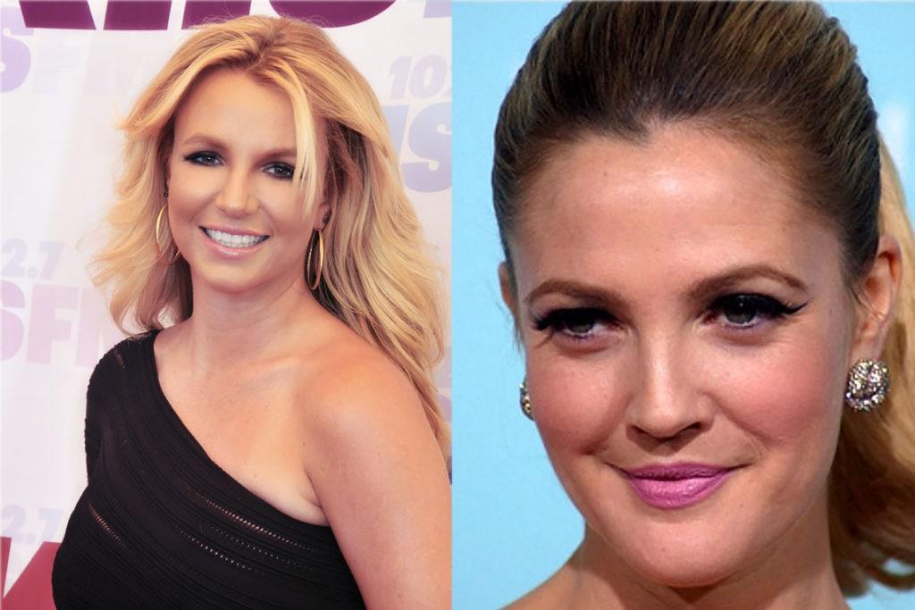S1E5: Smells Like Teen Spirit   Britney Spears & Drew Barrymore – Trashy  Divorces