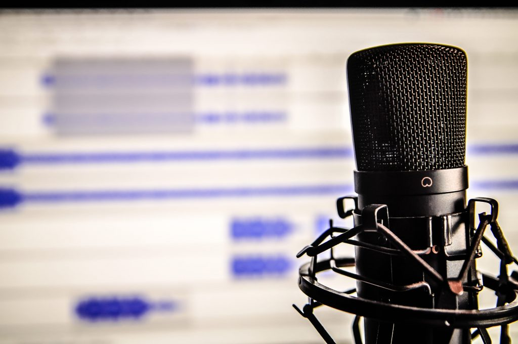 Coaching for Podcasters